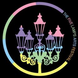 Five Lamps Arts Festival