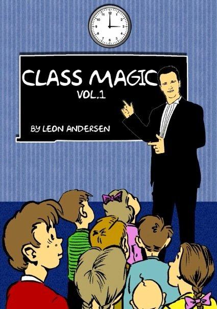 magicianleon