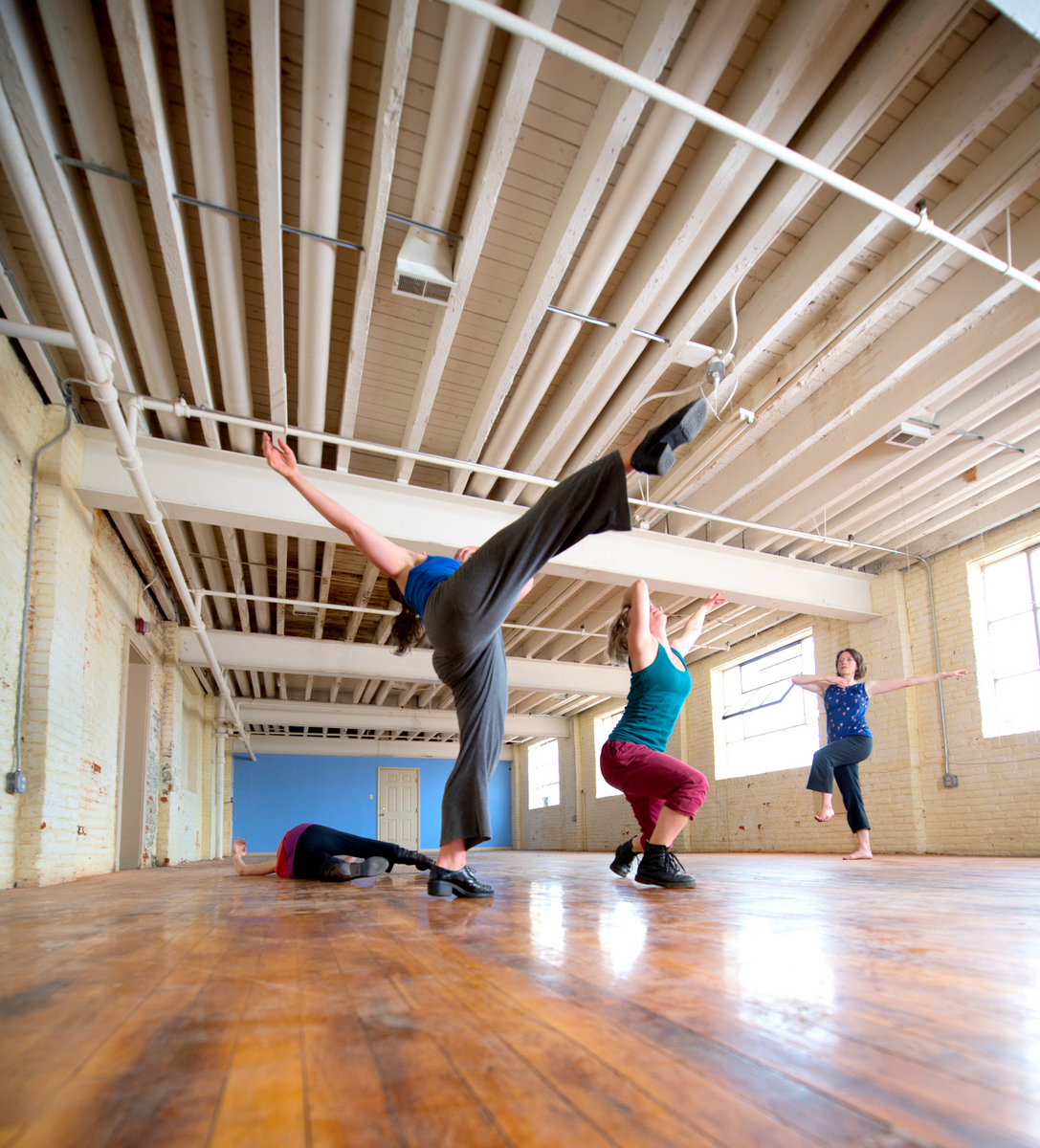Claffey Christofi Dance