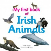My First Book of Irish Animals