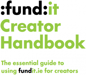 Crop Fund it Creator Handbook