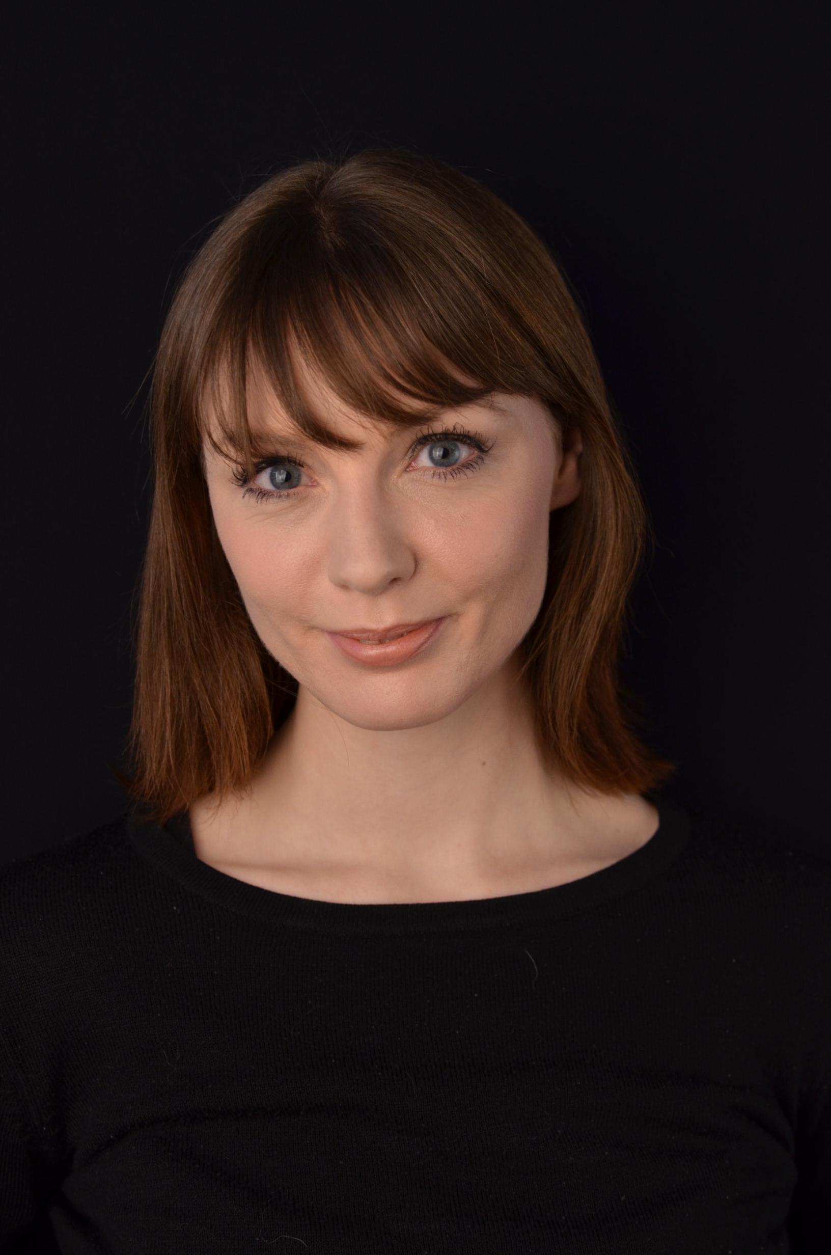 Paula murphy from ireland - 1 3