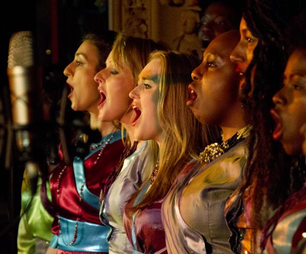 Discovery Gospel Choir