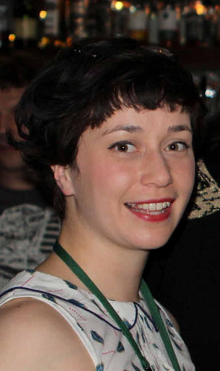 Eleanor Creighton