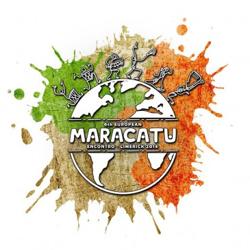 6th European Encontro de Maracatus 2014