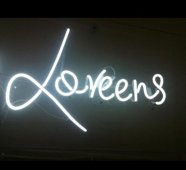 howya now Loveen