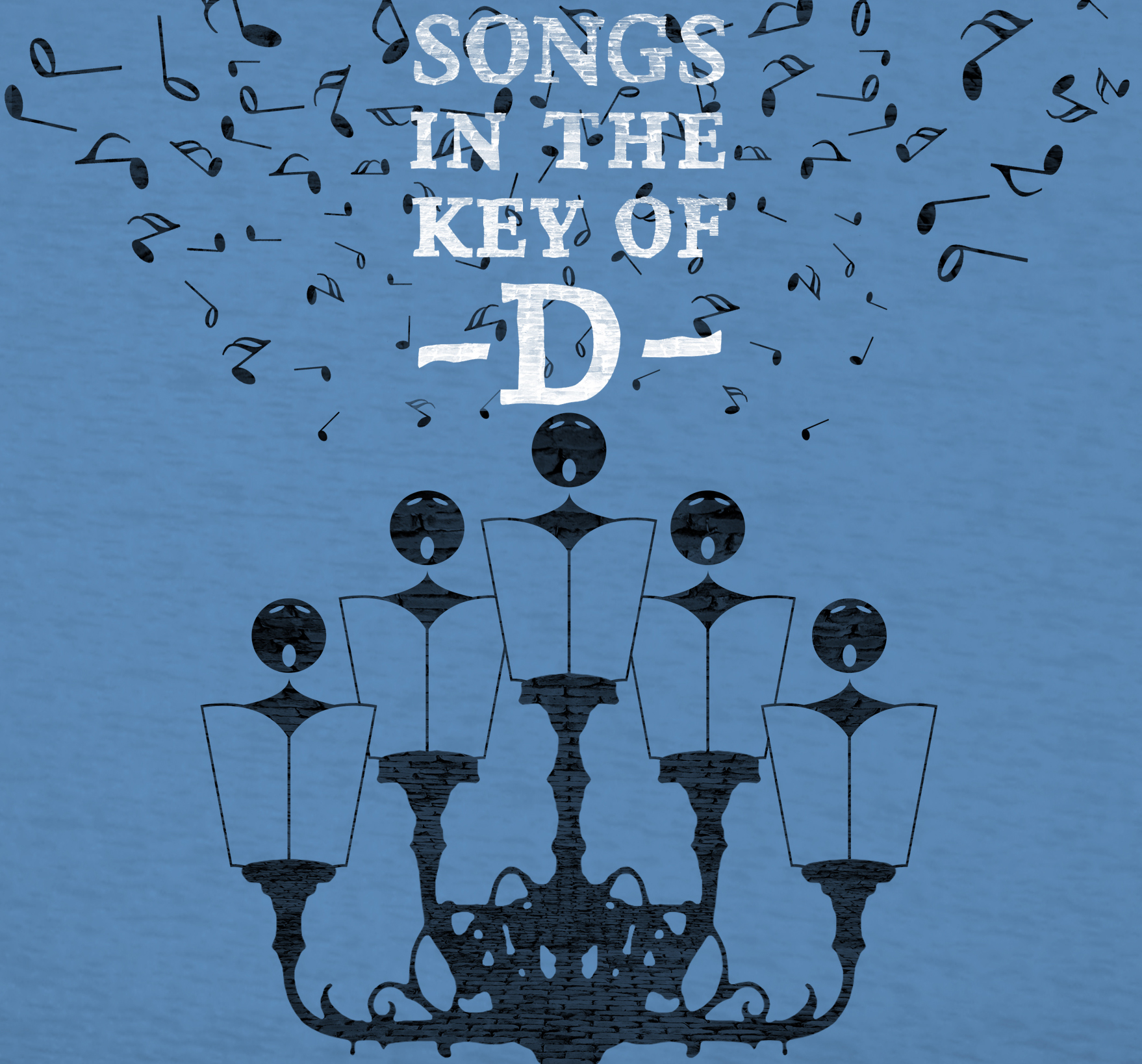 Songs In The Key of