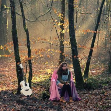 Olivia Burke Debut EP