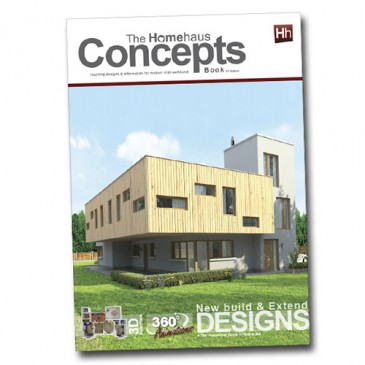 The Homehaus Concepts Book