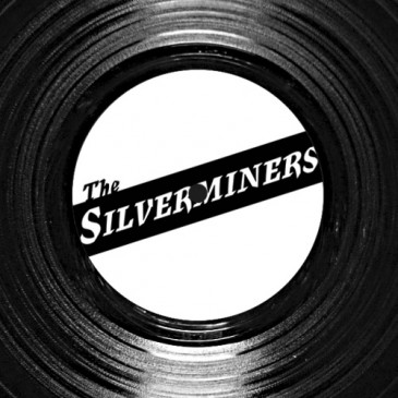 Matt Purcell & The Silverminers EP