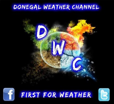Donegal Weather Channel Website