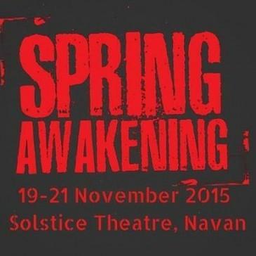 MYMS Spring Awakening