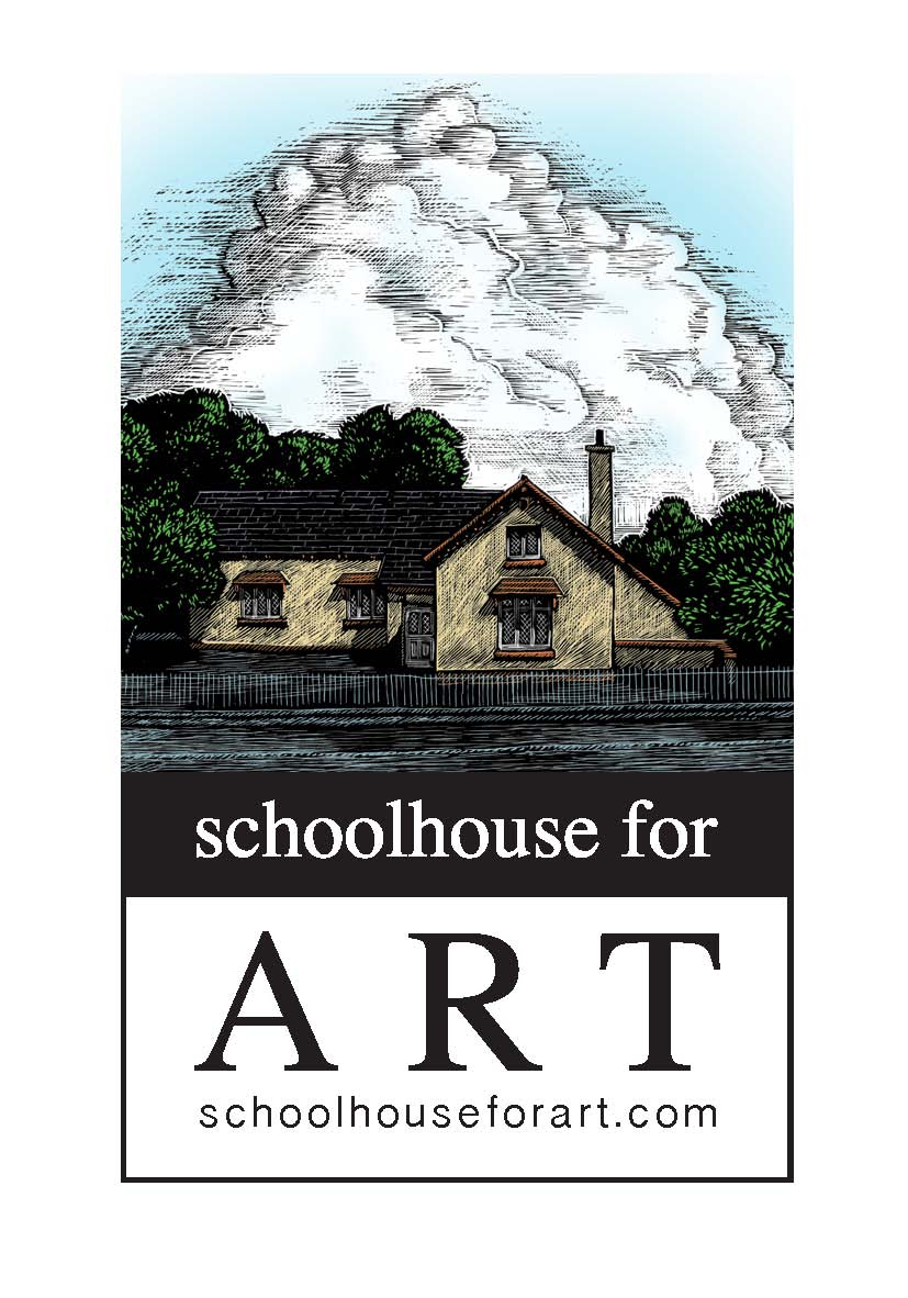 Schoolhouse for Art