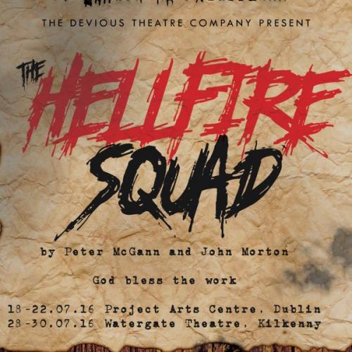 The Hellfire Squad