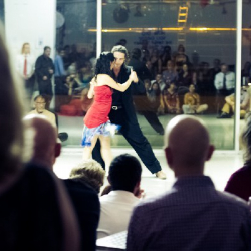 14th International Tango Fest in Ireland