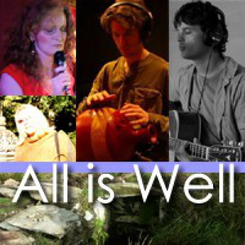 The All is Well Project