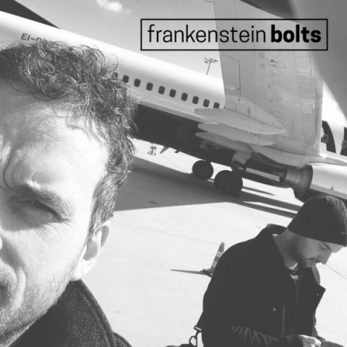 Frankenstein Bolts - New Album