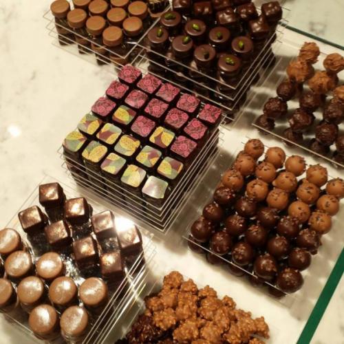 L'Art du Chocolat - Chocolate Bar