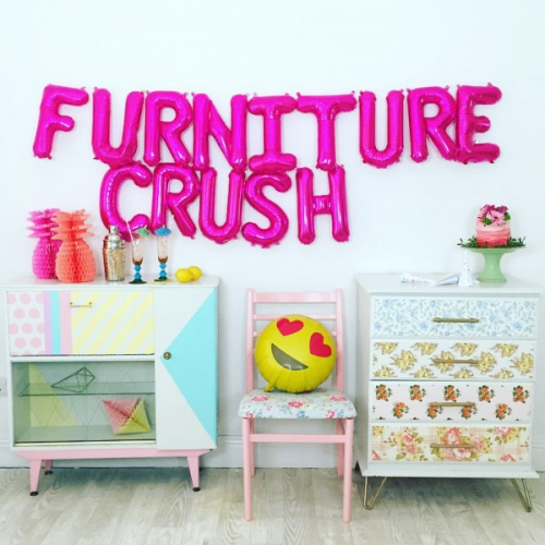 Furniture Crush