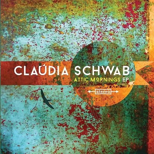Claudia Schwab: Attic Mornings