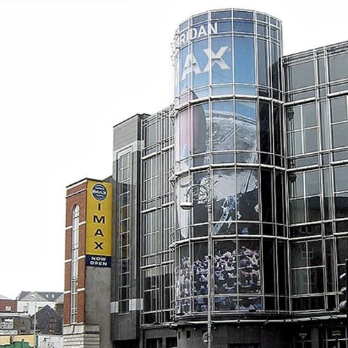 IMAX Dublin Documentary