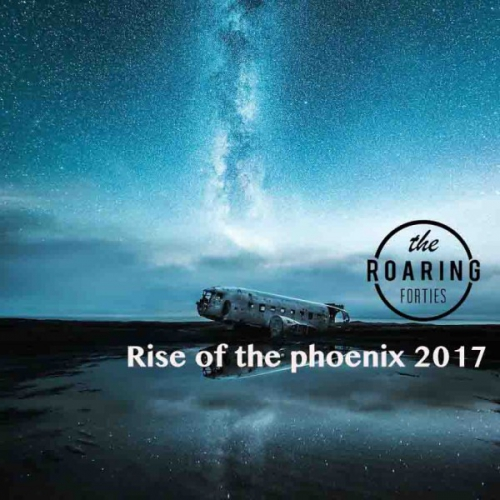 Phoenix Rises  (ALBUM)