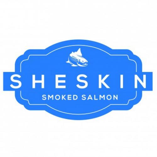 Sheskin Smoked Salmon