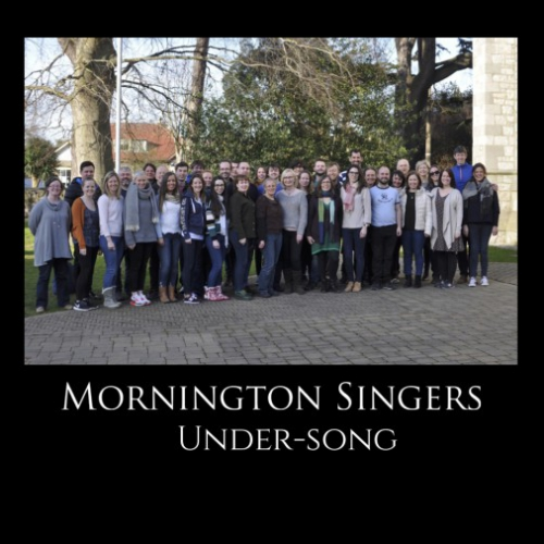 The Mornington Singers new CD Under-Song