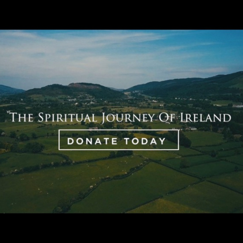 The Spiritual Journey Of Ireland