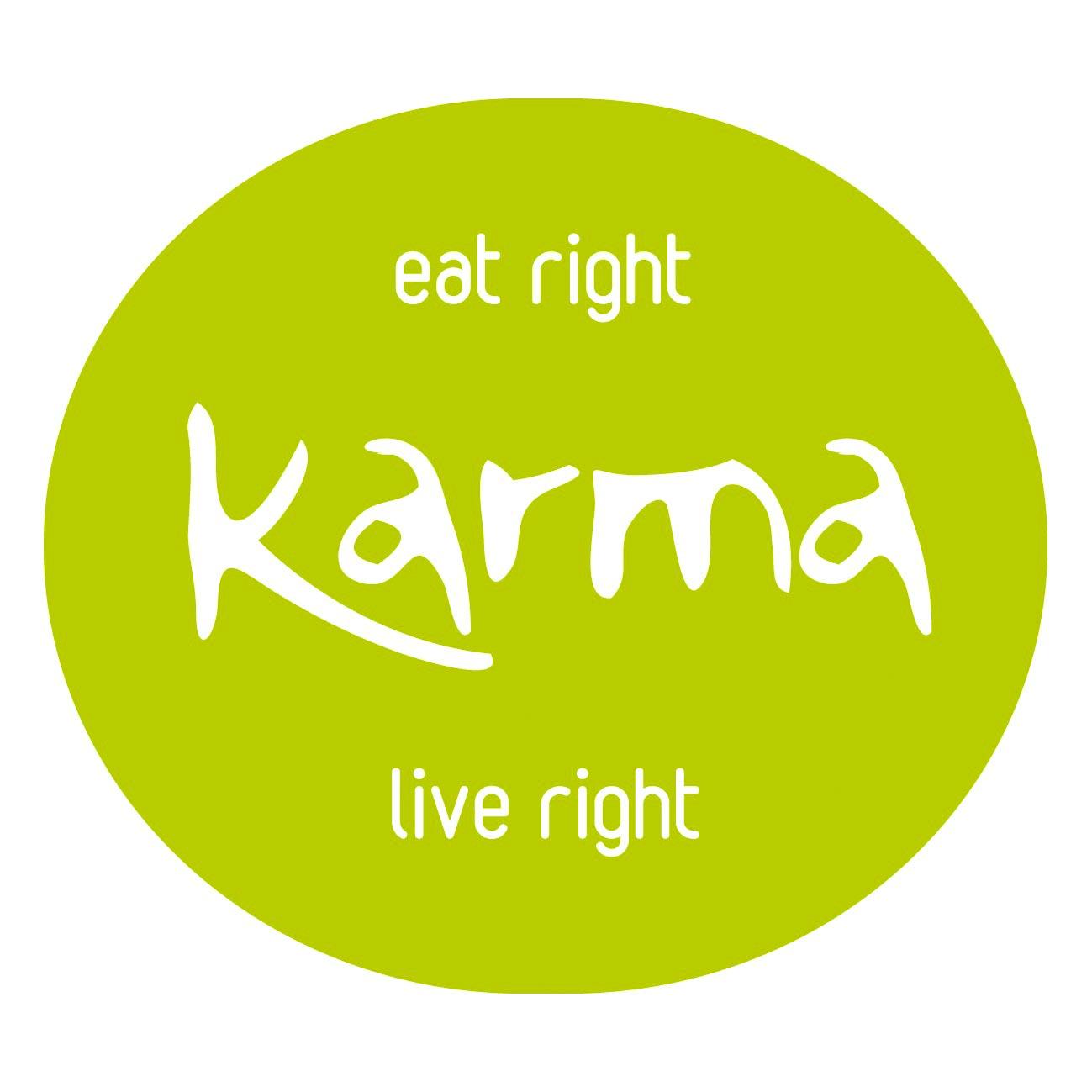 Karma Healthy Snack Bars
