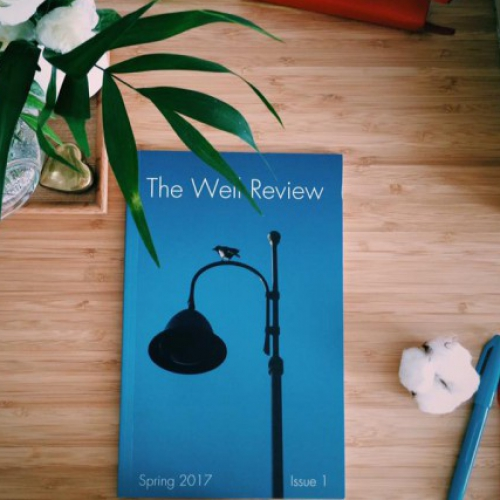 The Well Review Issue Two