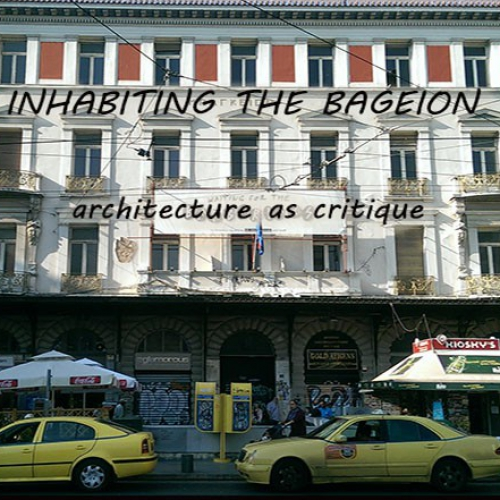 Inhabiting the Bageion