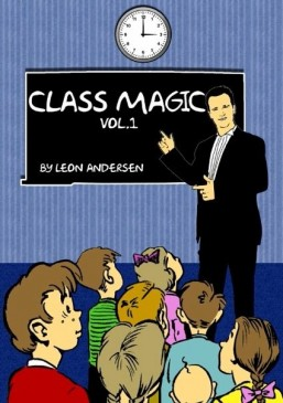 Class Magic.  Help kids Build confidence