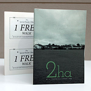 2ha - an archizine for the suburbs