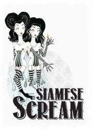 Siamese Scream