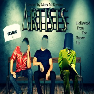 Artists - The Pilot Episode