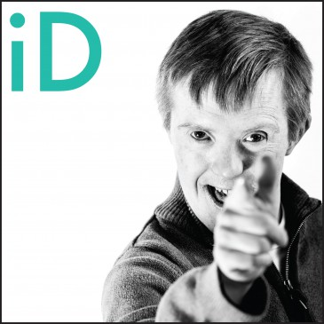 iD by Blue Teapot Theatre Company