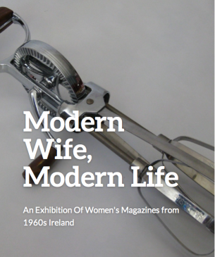Modern Wife, Modern Life Exhibition