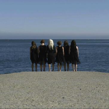 The Wake - dance film