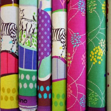 Fabric printing on-demand no minimum