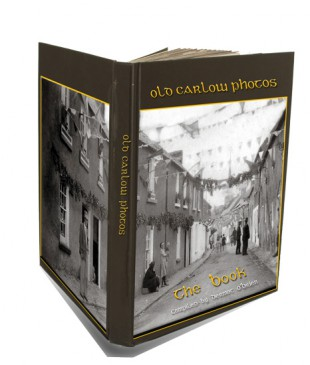 Old Carlow Photos the Book