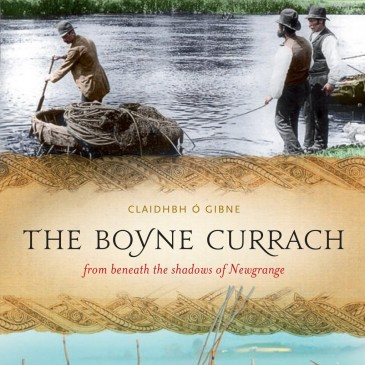 Official Book Launch - The Boyne Currach