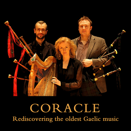 Coracle - Interlace and the Otherworld