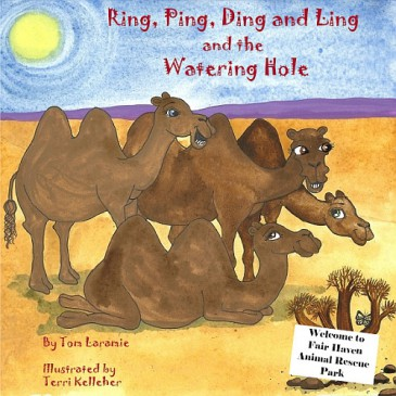 Ring, Ping, Ding and Ling, the first one