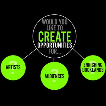 Docklands Arts Fund - November 15
