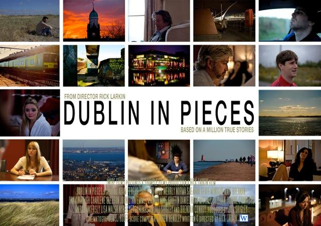 Dublin In Pieces