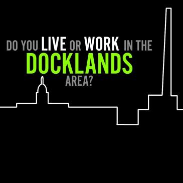 Docklands Arts Fund - October 15