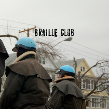 Braille Club E.P.