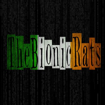 The Bionic Rats CD Fundraiser