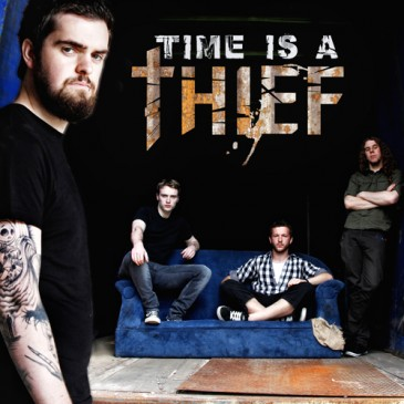 Time Is A Thief Debut Album Appeal